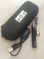 Vision Single Starter Kit 900mah